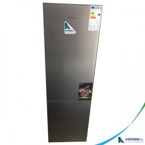 Réfrigérateur Combiné 3 tiroirs 264L HISENSE RD-35DC4SA