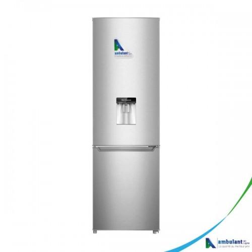 Réfrigérateur combiné 251L 4T NO FROST HISENSE RD-32