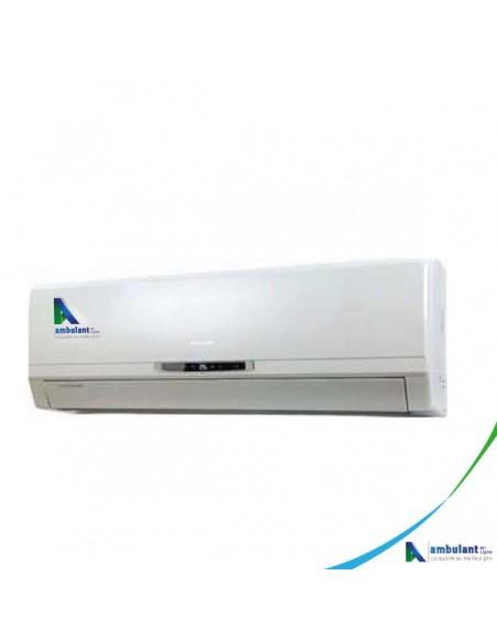 Ventilateur avec télécommande BINATONE