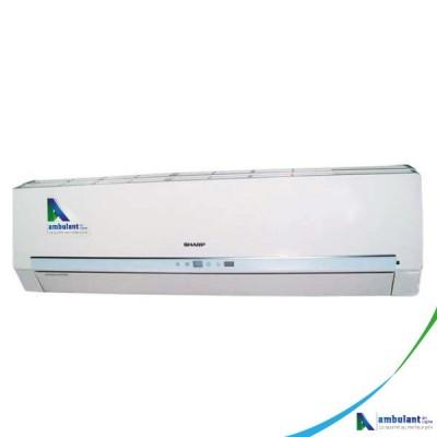 Ventilateur avec télécommande SOLSTAR Blanc