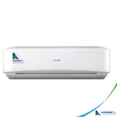 Ventilateur à eau rechargeable GEEPAS