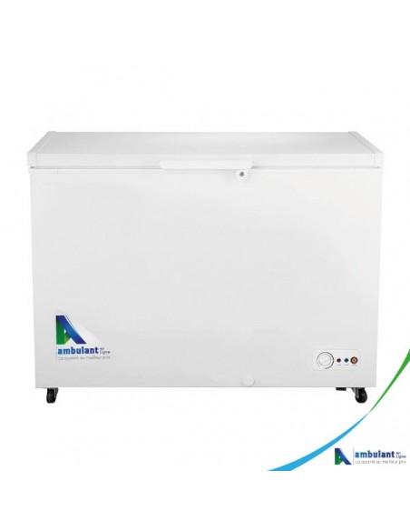Refrigerateur SHARP 227 LTR GRIS