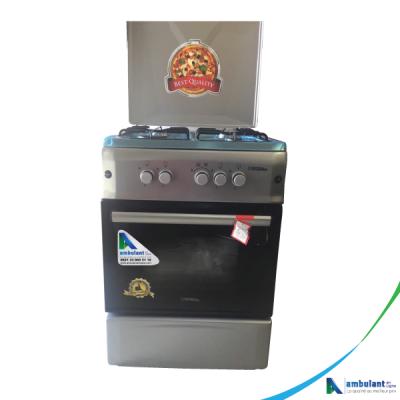 Réfrigérateur combiné RFR-320