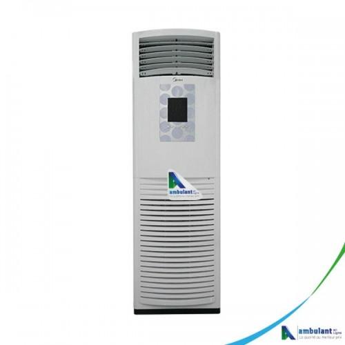 Climatiseur armoire 36000BTU / 4CV MIDEA MFS2