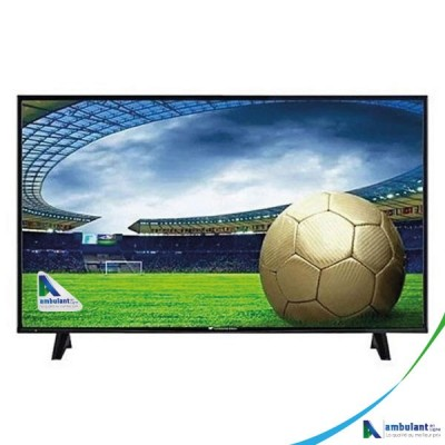 "Smart TV ROCH LED - 50"" RH-LE50DSA"