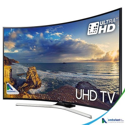 "Smart TV LG UHD 4K - 55"" 55UJ634V"