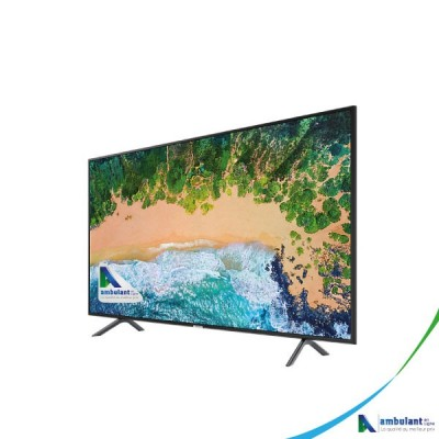 "Smart TV LG UHD 4K - 55"" 55UJ651V"