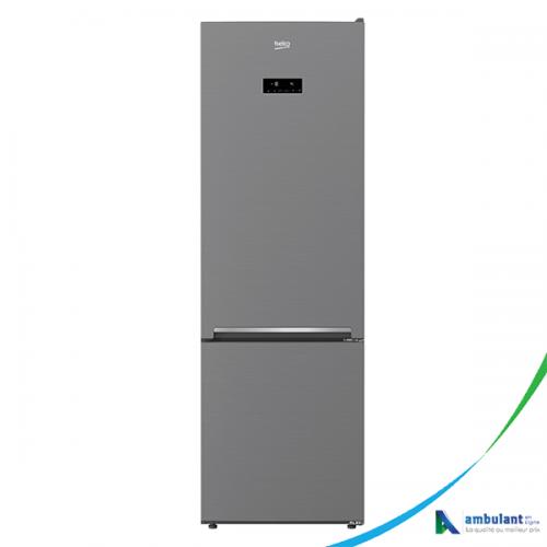Réfrigérateur combiné 3 tiroirs 356L A+ BEKO RCNT375E20Z