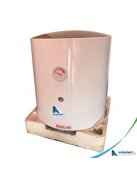 Congélateur Vertical BEKO 6 tiroirs FS127920