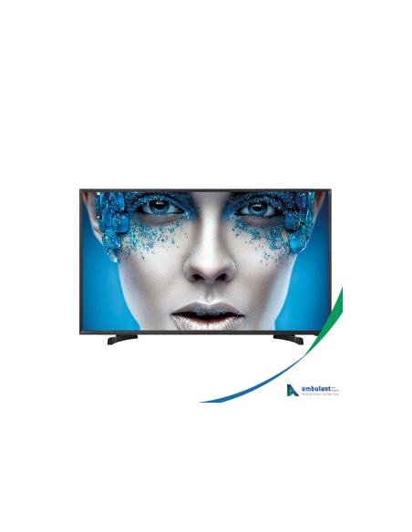 "SAMSUNG Galaxy Core Prime Blanc - 4.5"" - Nano SIM - 8Go - RAM 1Go - 5MP"