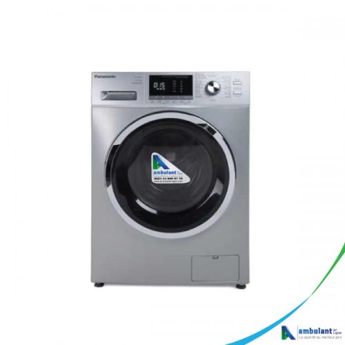 Machine à laver séchante 8kg PANASONIC NA-S085M1