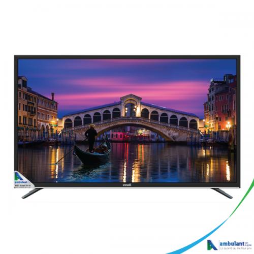 """Téléviseur LED SMART 43"""" EVVOLI 43EV200DS FULL HD"""