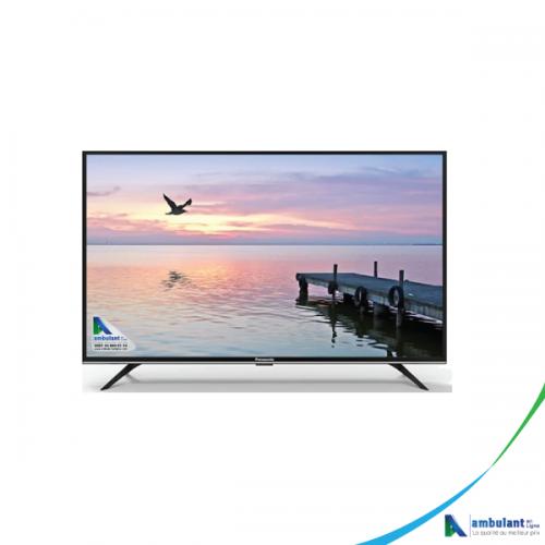 Smart Tv ultra HD 4K Panasonic 43 pouces TH-43FX430M
