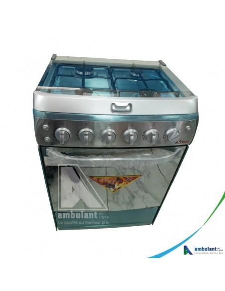 Congélateur Armoire 4 tiroirs HISENSE RS11