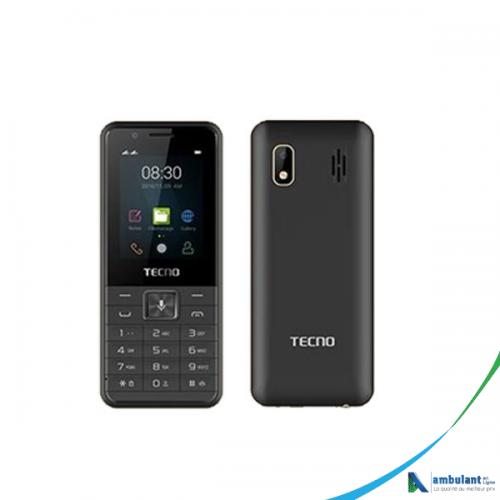 Téléphone TECNO T313 écran 1.7 pouces dual sim