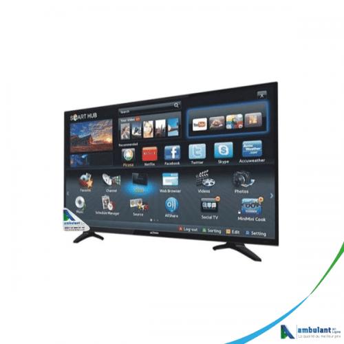 Téléviseur 43 pouces led smart tv ASTECH 43SM10