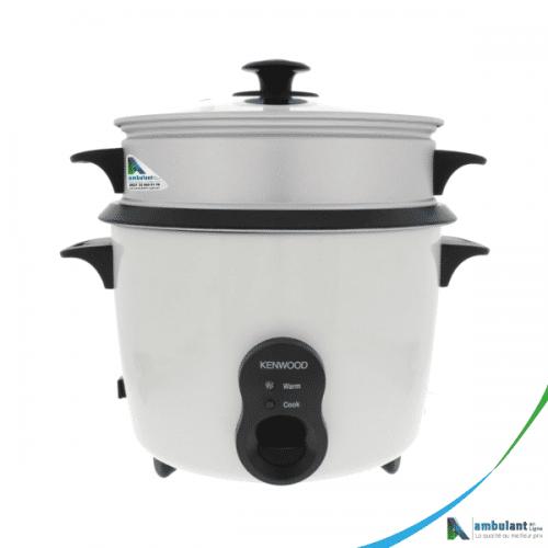 Cuiseur à riz automatique 1.8L 640 Watts KENWOOD RC410