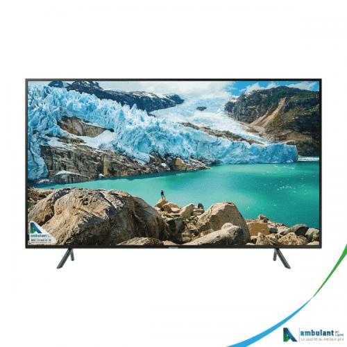 Téléviseur 65 pouces smart flat uhd 4k SAMSUNG UA65RU7100S