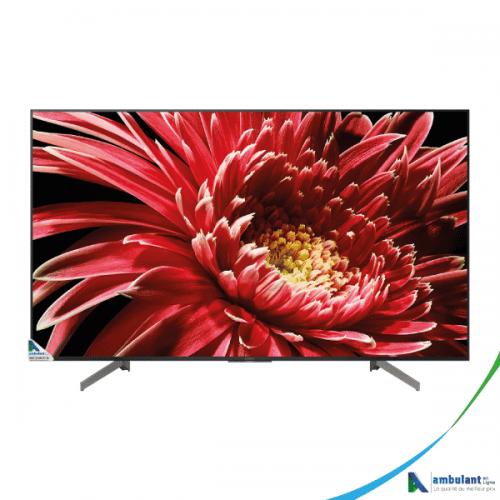 "Téléviseur smart android tv 55"" 4k ultra hd SONY KD55X8500G"