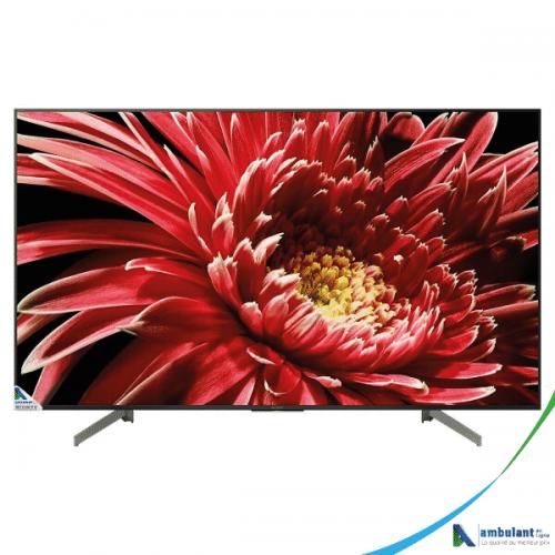 "Téléviseur smart android led tv 4k uhd 65"" SONY BRAVIA KD65X8500G"