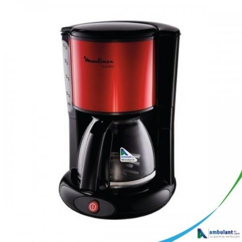 Machine à café 15 tasses 1000w MOULINEX FG360D10