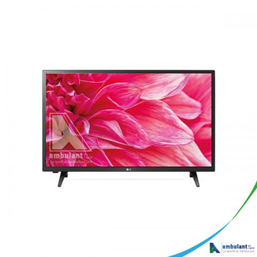 """Téléviseur LED TV HD 720p 32"""" LG 32LM500"""