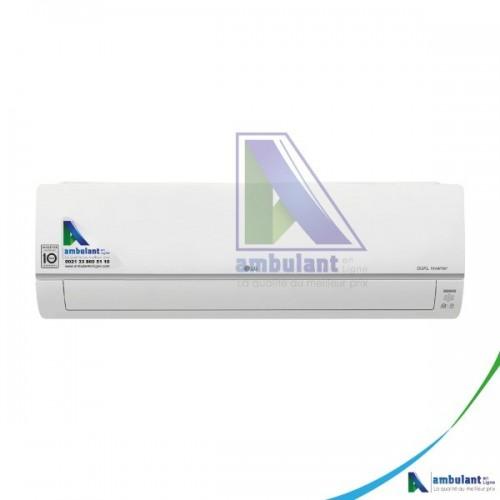 Climatiseur Split Dual Inverter 1.5cv 12.000 BTU LG S4NQ12JA3QC