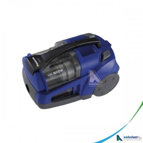 Aspirateur sans sac 1600W PANASONIC MC-CL561