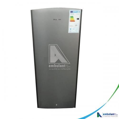Réfrigerateur 1 porte 190L HISENSE RS-23DR4SA