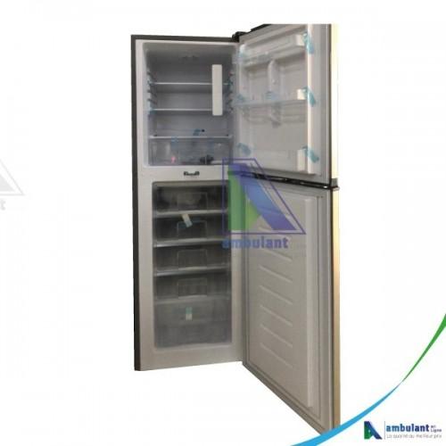 Réfrigérateur combiné 5 tiroirs 237L ROCH RC5T