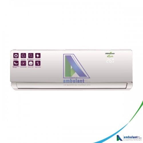 Climatiseur split inverter 1CV / 9000BTU ROCH RI09K