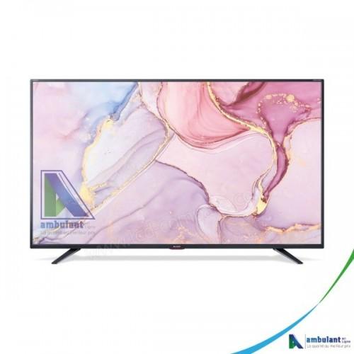 Televiseur Smart 4K Ultra HD 55 Pouces SHARP 4T-C55BJ5EF2NB