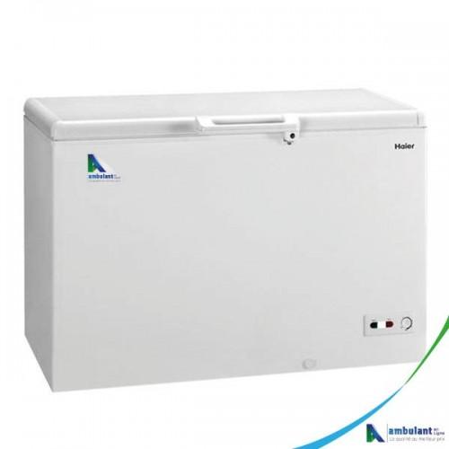 Congelateur Horizontal 379L HAIER HCF-428
