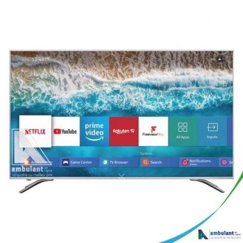 "Téléviseur Smart LED 4K Ultra HDR 75"" HISENSE 75B7500UW"