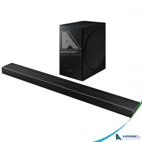 Barre de son 5.1 ch pour téléviseur QLED SAMSUNG HW-Q60T