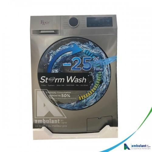 Machine à laver Economique 6KG ROCH RWM-6FL-AS