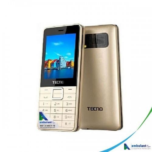 Téléphone TECNO T661 double sim