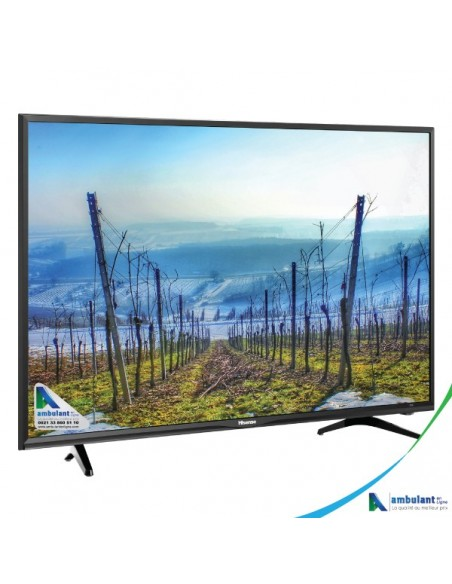 "Full HD LED Aquos 50"" +TNT SHARP"