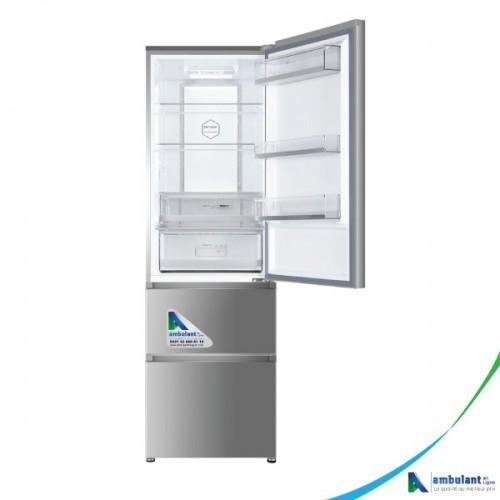 Réfrigérateur 3 tiroirs HAIER C3FE 635 CGJE